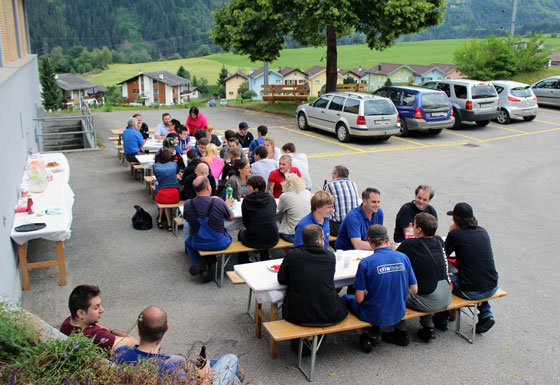 grillplausch distec ag 2014