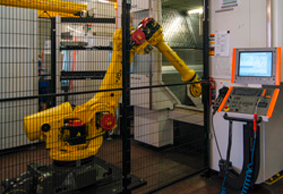 automation roboter fanuc